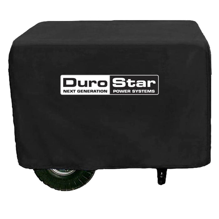 DuroStar DSLGC Large Weather Resistant Portable Generator Dust Guard Generator Cover