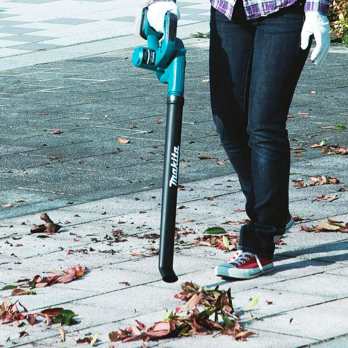 Makita DUB183Z 18-Volt LXT Lithium-Ion Cordless Floor Blower - Bare Tool