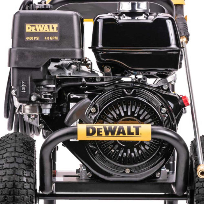 DeWALT DXPW4400 4400 PSI Honda Gas Engine Pressure Washer w/ AAA Triplex Pump