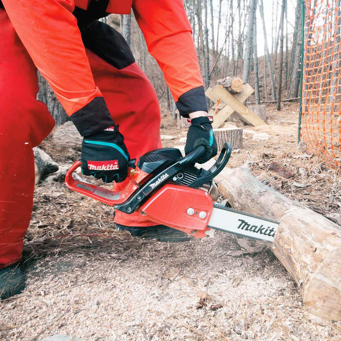 Makita EA3500SRDB 16-Inch 35cc 2.3-Hp Compact Gas Powered Chainsaw