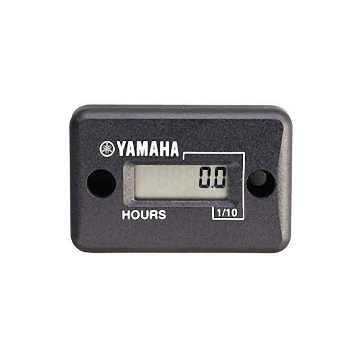 Yamaha ENG-HOURS-00 Automatic Deluxe Engine Hour Meter for Grizzly 300