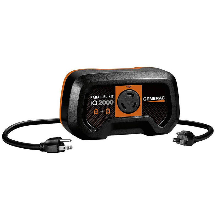 Generac 6877 120-Volt 30-Amp Parallel Kit for iQ 2000 Portable Inverter