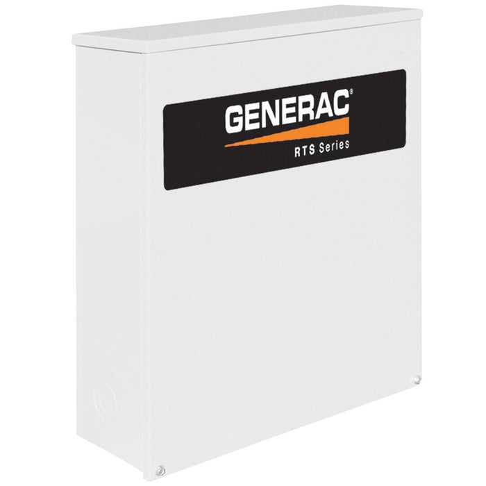 Generac GNC-RTSN200G3 Guardian 200 Amp 3-Phase Automatic Transfer Switch 120/208V