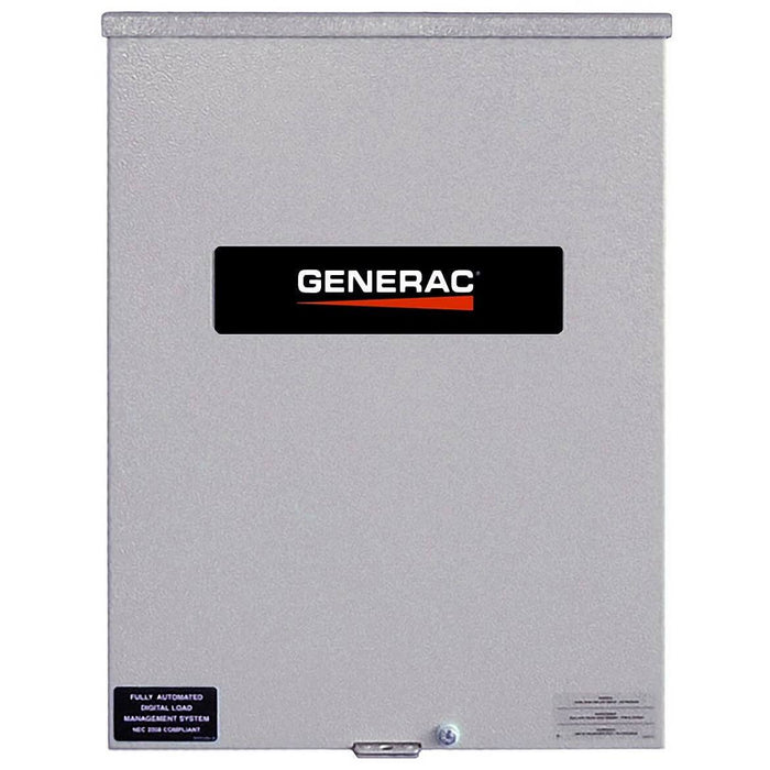 Generac RTSW400A3 120/240-volt 400-Amp Automatic Smart Transfer Switch
