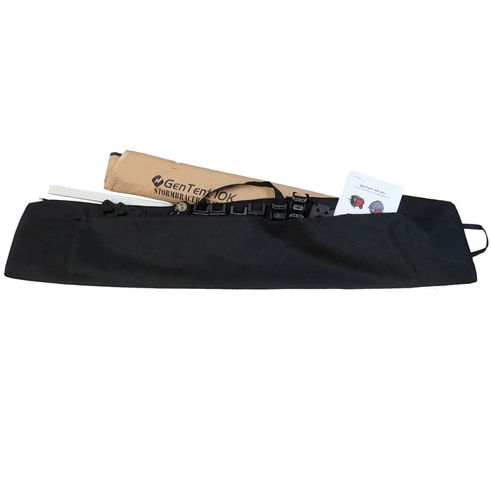 GenTent GTACCBAG00 Cordura Storage Bag w/ Carrying Strap for All Gentents
