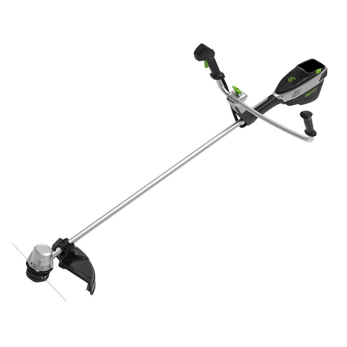 "GreenWorks Commercial 82TB18 82V 18"" Bike Handle String Trimmer - Bare Tool"