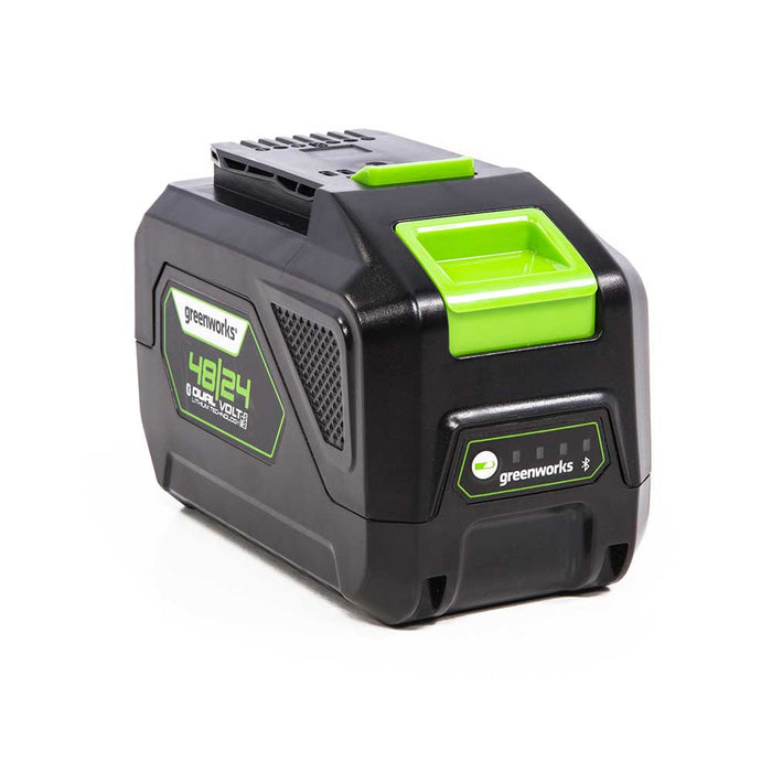 GreenWorks Commercial BAM704 48V/24V 4.0Ah Dual Voltage Bluetooth Battery