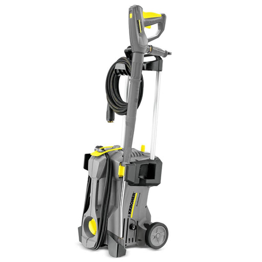 Karcher PRO HD400 1,300-Psi 1.7-Gpm Cold Water Gas Compact Pressure Washer - 1.520-990.0