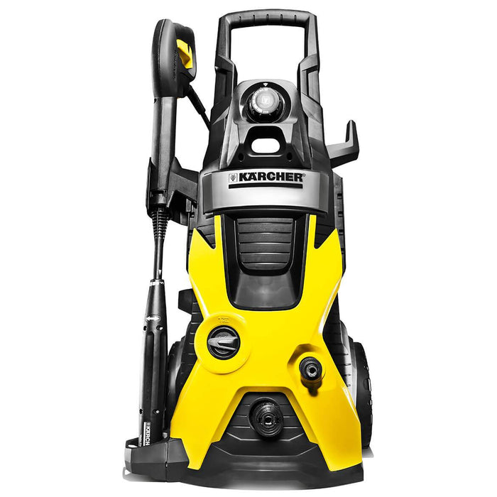 Karcher K5 2,000-Psi 1.4-Gpm Cold Water Electric Pressure Washer - 1.603-372.0