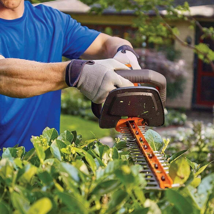 Black and Decker LHT341 24-Inch POWERCOMMAND Dual-Action Powercut Hedge Trimmer
