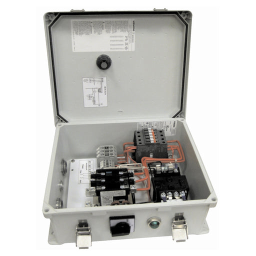 Multiquip CB6 60 Hz 230-Volt Water Resistant Single Phase Control Box