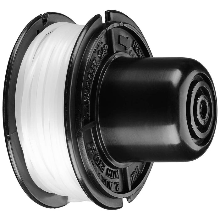 side view of Black and Decker RS-136 Replacement String Spool