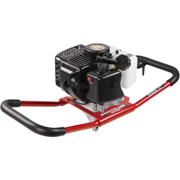 Southland SEA43 43cc 2 Cycle Gasoline Power Earth Auger Powerhead