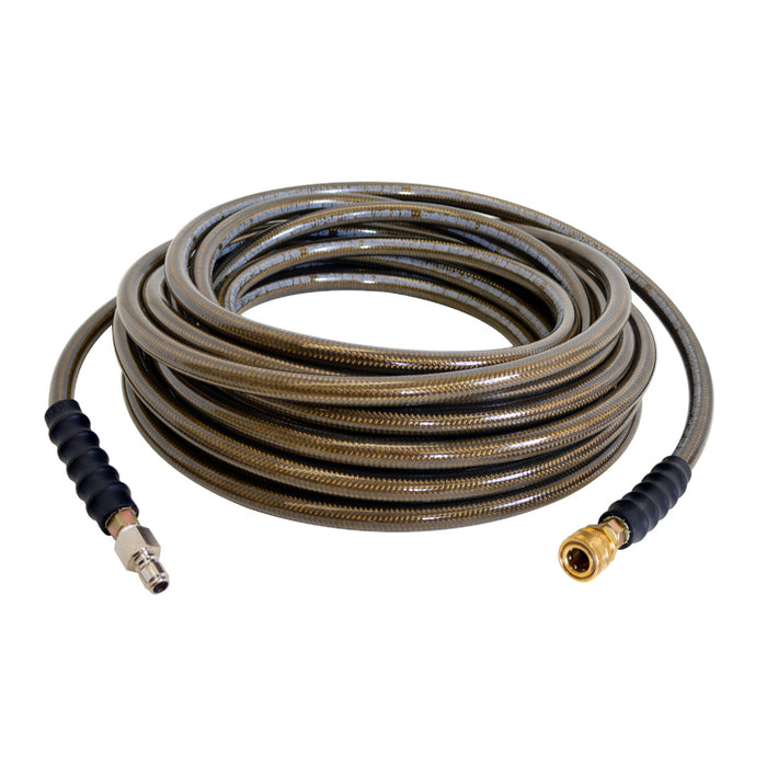 Simpson 41034 3/8 Inch x 200 Foot 4500 Psi Cold Water Monster Extension Hose