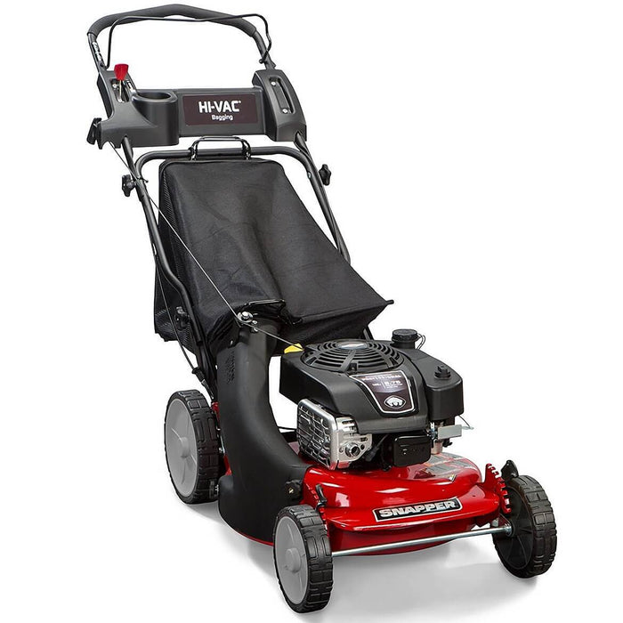 Snapper 7800979 21-Inch 190cc 3-in-1 HI VAC ReadyStart Engine Push Lawn Mower