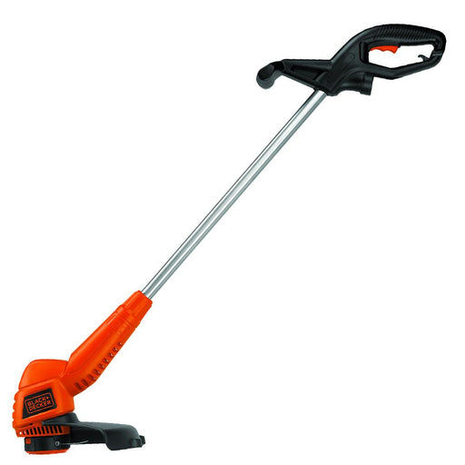 front view of the Black and Decker ST7700 Electric String Trimmer