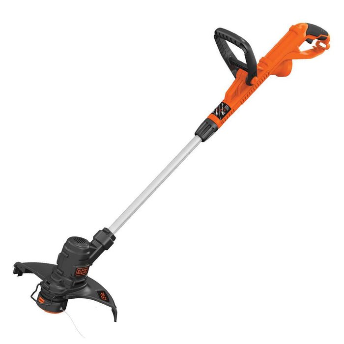 Front view of the Black and Decker ST8600 String Trimmer