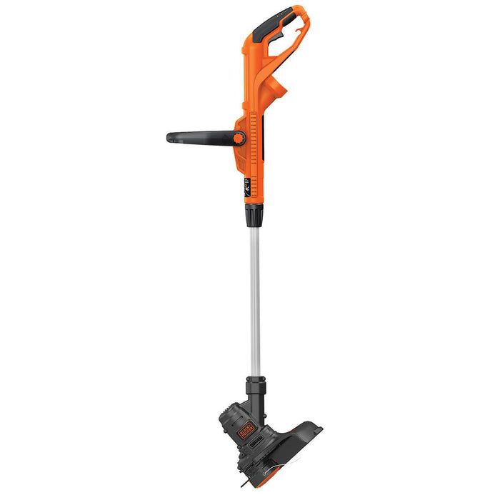 top view of the Black and Decker ST8600 String Trimmer