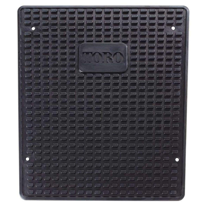Toro 132-6921 Durable Rubber Floor Mat for TimeCutter SS 50/54-Inch Riding Mower