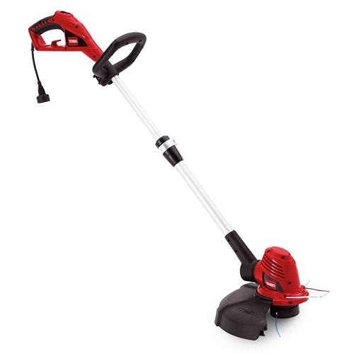 Toro 51480A 14-Inch 5-Amp Telescoping Shaft Electric Electric Trimmer/Edger