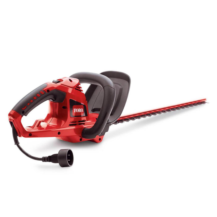 Toro 51490 22-Inch 4-Amp Ergonomic Grip Corded Electric Hedge Trimmer