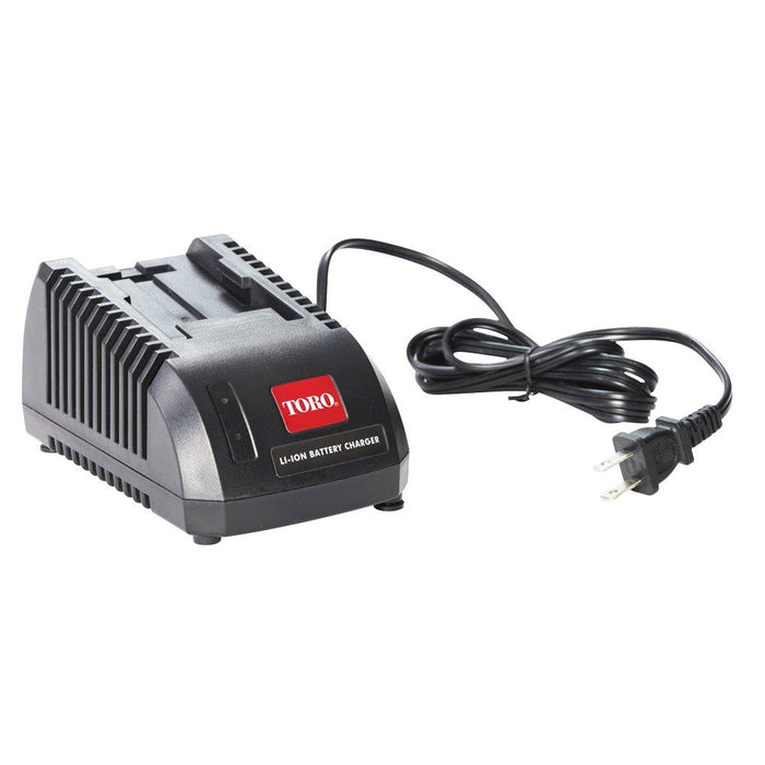 Toro 88500 20-Volt LED Indicator Max Lithium-Ion Battery Charger