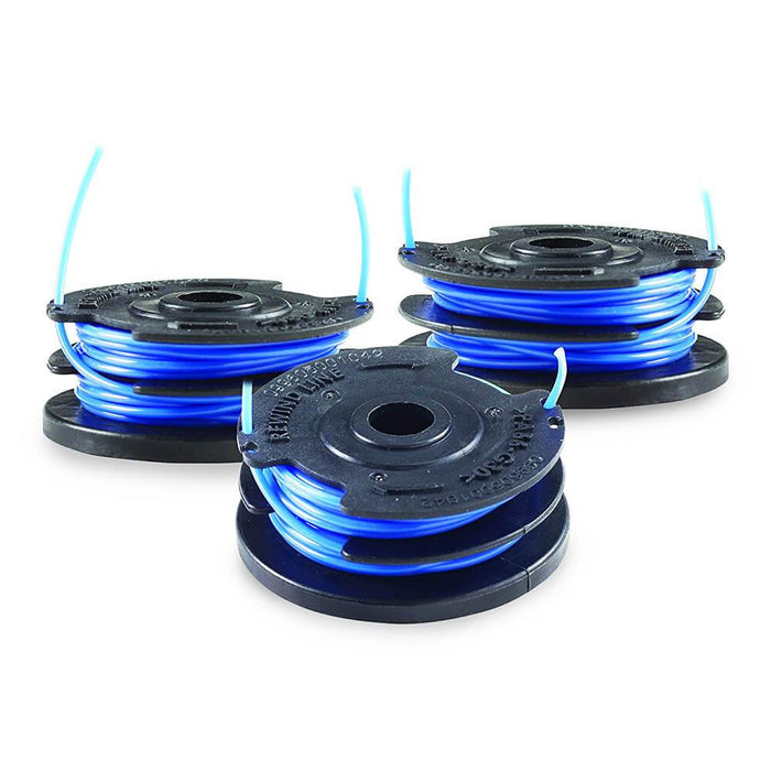 Toro 88528 13 x 0.065-Inch Auto-Feed String Trimmer Replacement Spool - 3pk