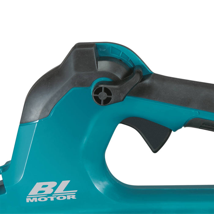 Makita XBU03Z 18V LXT Lithium-Ion Brushless Cordless Blower - Bare Tool