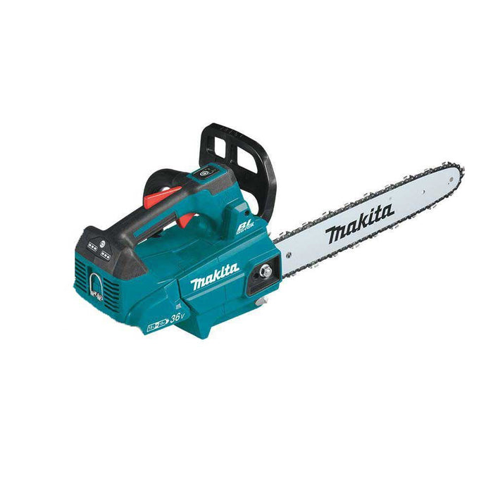Makita XCU09Z 18V X2 (36V) LXT Lithium-Ion 16 In Top Handle Chain Saw - Bare Tool