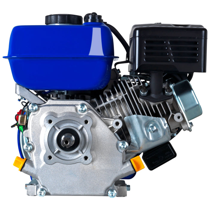 DuroMax XP7HP 196cc 7-Hp Recoil Start Horizontal Gas Powered Engine