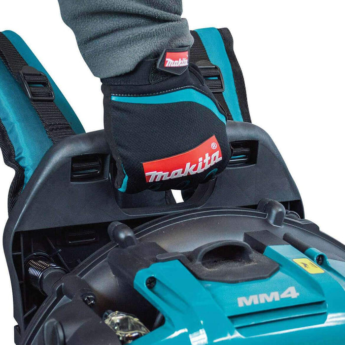 Makita EB5300WH 52.5 cc MM4 4-Stroke Engine Hip Throttle Backpack Blower