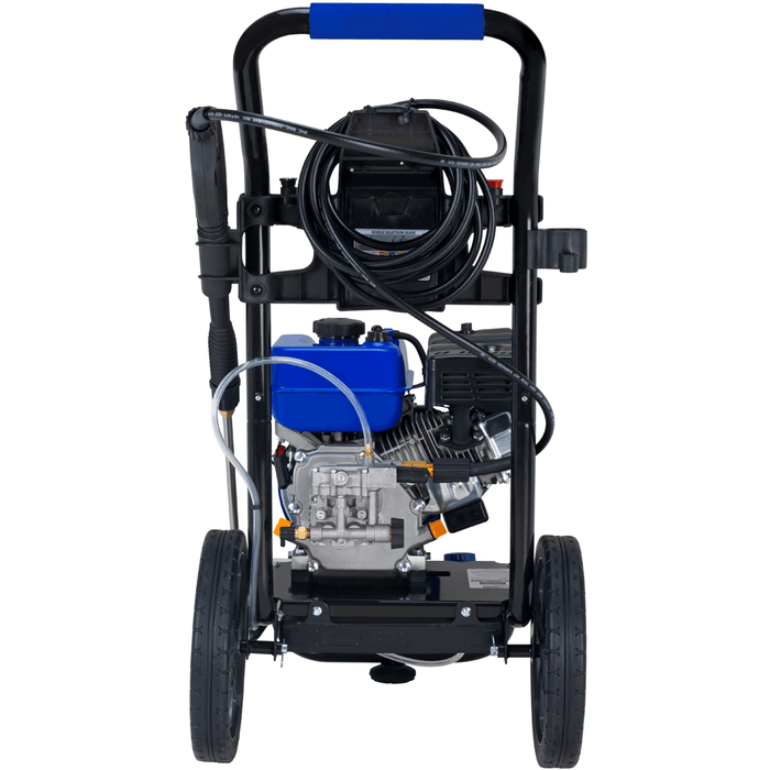 DuroMax XP2700PWS 2,700-Psi 2.3-Gpm 5-Hp Cold Water Gas Engine Pressure Washer