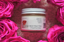 reCNSTRCTN whipped face butter