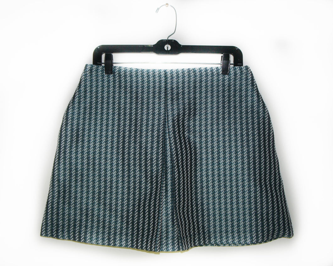 Svilu Newlife Mini Skirt