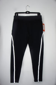 Vimmia black principle jogger pants