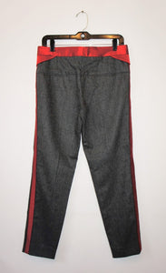 Prabal Gurung Wool Suiting Trousers