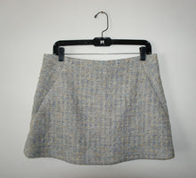 "Theyskens' theory ""sonet"" skirt"