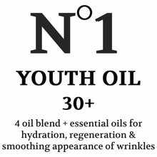 reCNSTRCTN N*1 Youth Oil