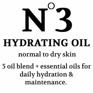 reCNSTRCTN N*3 Hydrating Oil