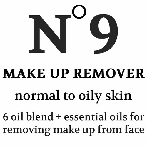 reCNSTRCTN N*9 Make Up Remover