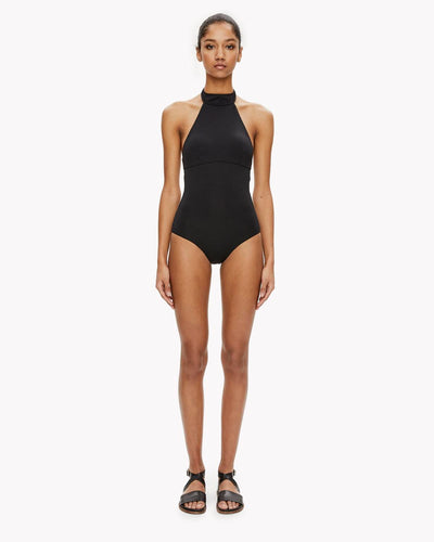 Onia X Theory Heather One-Piece