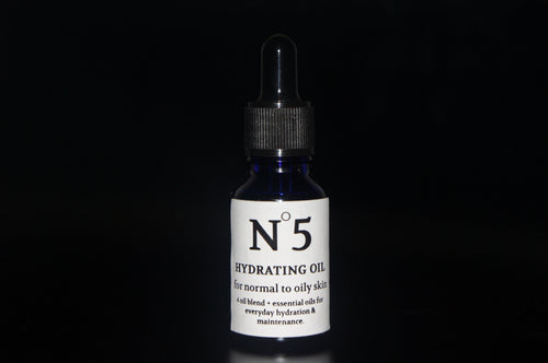 reCNSTRCTN N*5 Hydrating Oil