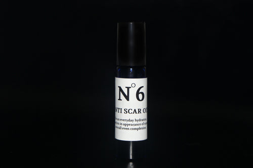 reCNSTRCTN N*6 Anti-Scar Oil