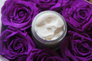 reCNSTRCTN face mousse