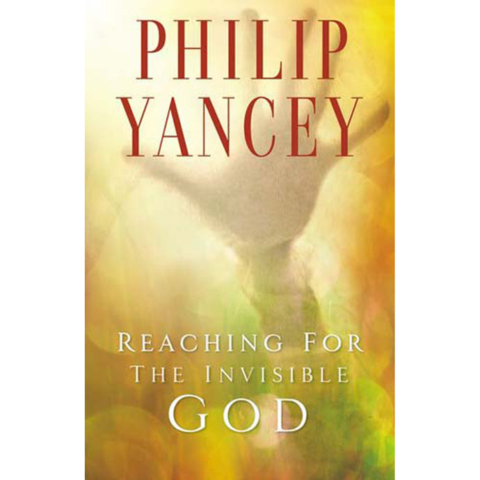 Reaching For The Invisible God (Paperback)
