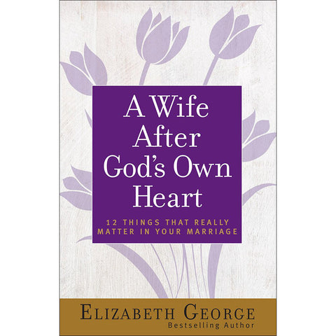 Load image into Gallery viewer, A Wife After God's Own Heart (Paperback)