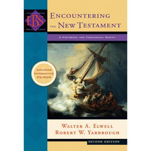 Encountering The New Testament (Second Edition)(Hardcover)