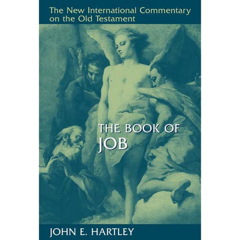 Load image into Gallery viewer, The Book Of Job (Hardcover)