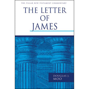 The Letter Of James (Hardcover)