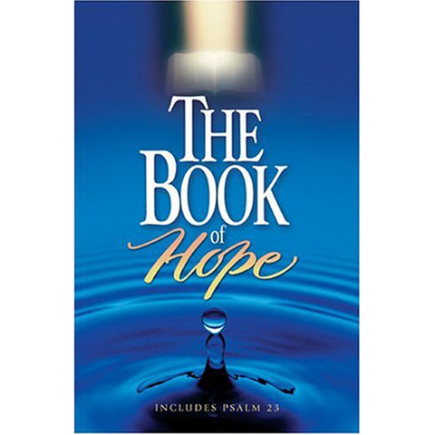 Load image into Gallery viewer, The Book Of Hope (Paperback)